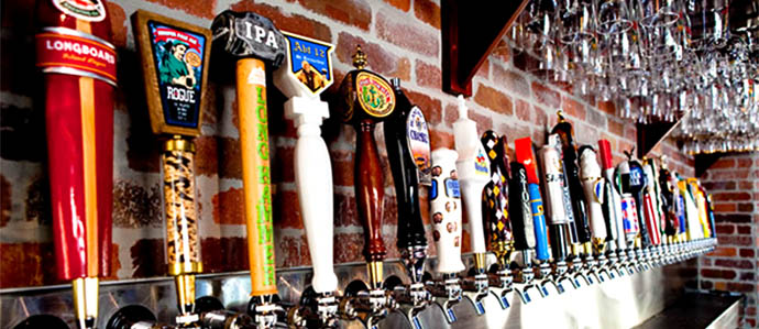 Best Tap Lists in Denver