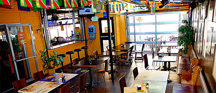 Top Mexican Bars in Denver