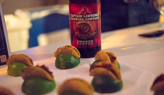 Brewers Association Savor 2013: 5 Best Beer and Food Pairing