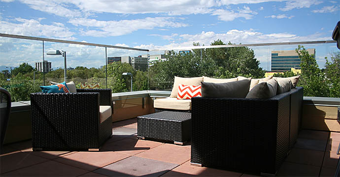 Bird S Eye View: 13 Denver Rooftop Bars