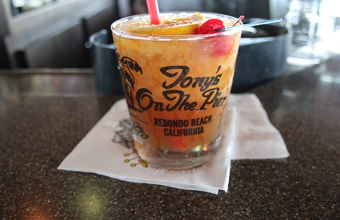 Take a California Bar Crawl at Redondo Beach Pier
