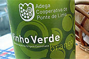 If Green Beer Isn't for You, Opt for Vinho Verde Instead