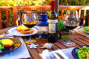Wine & BBQ: An Underappreciated Pairing