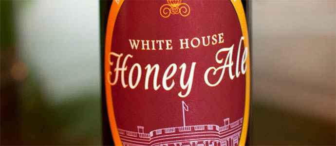 President Obama Brings White House Beer on Campaign Trail