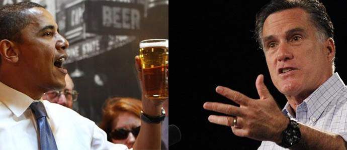 Where to Watch: Denver Bars Showing the Presidential Debate