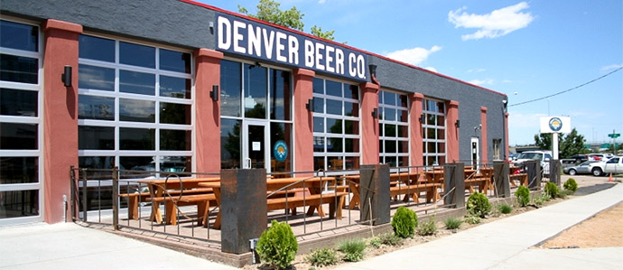 Denver Beer Co. Expanding With New Production Facility