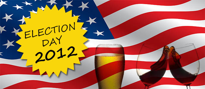 Where to Watch: Election Night Parties and Drink Specials in Denver