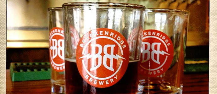brewing change at breckenridge brewery essay