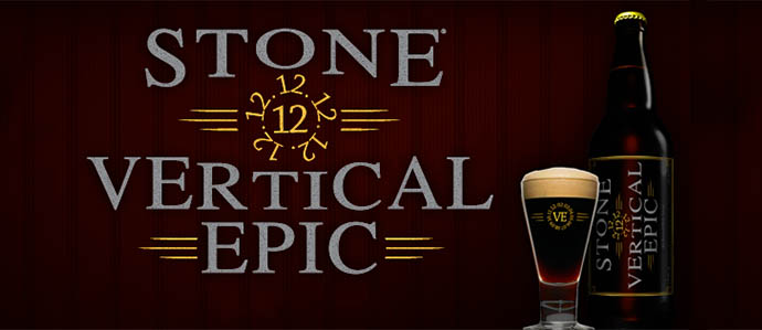 Falling Rock Tap House Stone Vertical Epic Tapping