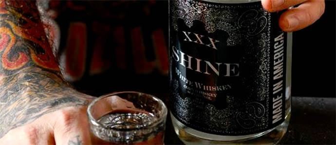 More Than Moonshine: 5 White Whiskeys to Try Today
