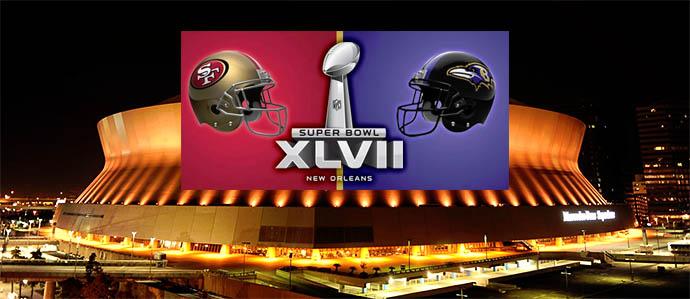 Super Bowl XLVII Food & Drink Specials in Denver