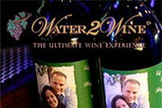 Water 2 Wine: Custom Wine for Your Valentine