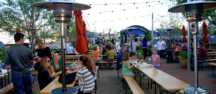 Guide to German Bars and Beer Gardens in Denver
