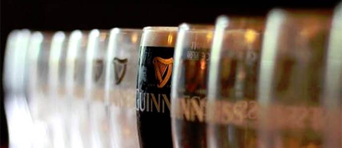 Top Irish Bars in Denver