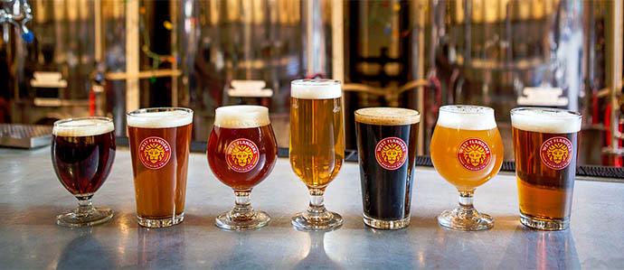 Denver Brewery Guide: Boulder