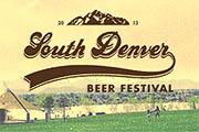 Inaugural South Denver Beer Festival, May 4-5