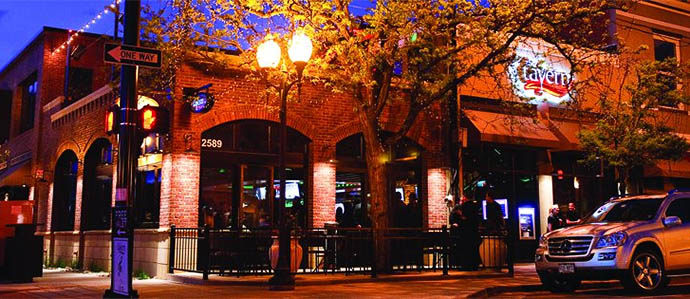 Suburb Spotlight: 9 Great Bars in Downtown Littleton