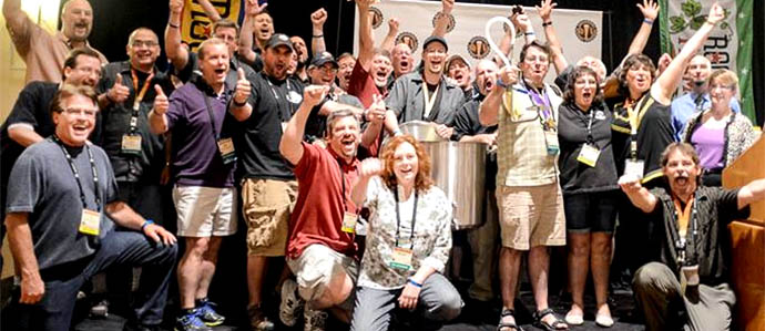National Homebrew Competition Crowns a Female Winner