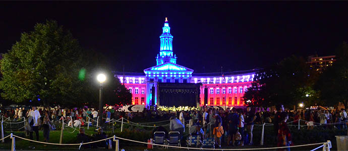 Independence Day: Where to Celebrate July 4th in Denver