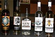 Crafty Ladies June Meeting Featured Spring 44 Spirits Instead of Beer
