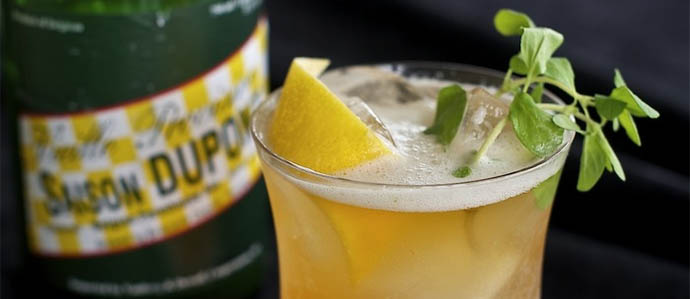 Kickstarter Sip: Cocktails on Tap, the Art of Mixing Spirits & Beer