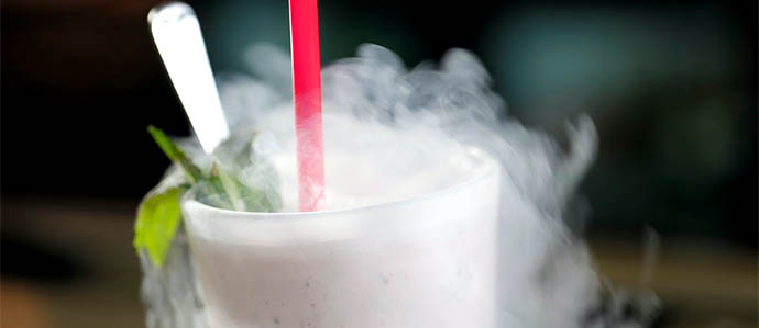 6 Places to Find Boozy Shakes in Denver