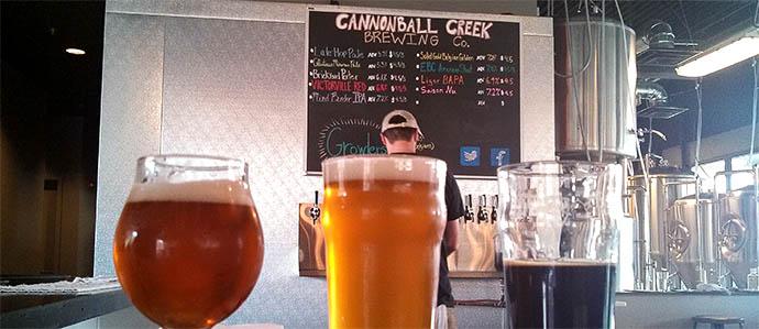 Ultimate Denver Brewery Guide: Neighborhood by Neighborhood
