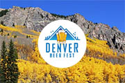 Fifth Annual Denver Beer Fest, October 4-12