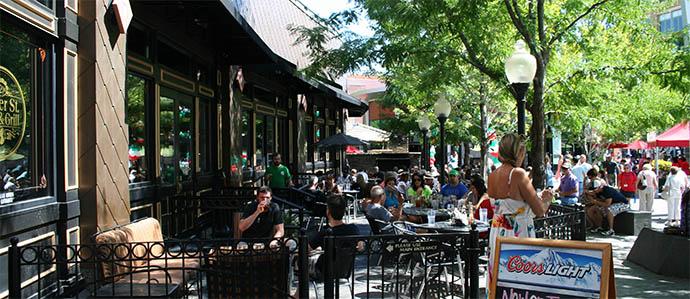 Suburb Spotlight: Pub Crawl in Lakewood's Belmar