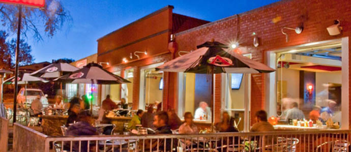 Join Highland Tap and Burger for a Six-Course Dinner Celebrating GABF Winners on December 16