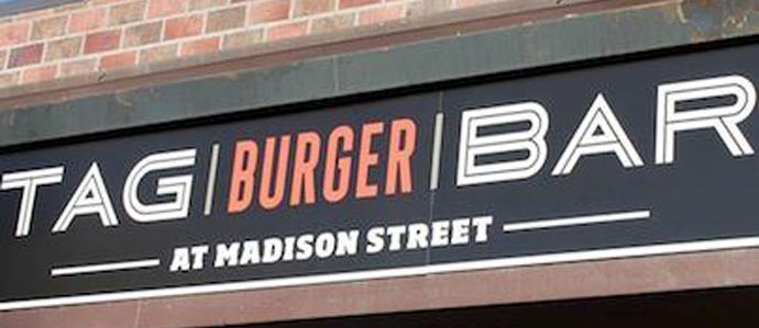 TAG Burger Bar Food Pairing Smackdown Pits Wine Against Beer
