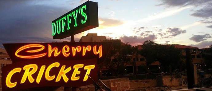 Happy Hour Neighborhood Pub Crawl: Cherry Creek North