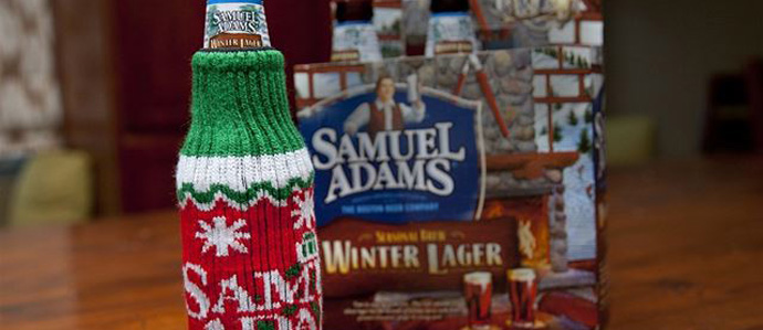 Go Ugly This Holiday Season With Samuel Adams and World of Beer Belmar
