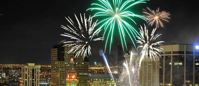 13 Ways to Celebrate New Year's Eve in Denver