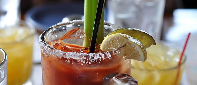 Best Places to Enjoy Brunch and Cocktails in Denver