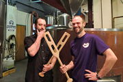 Brewers Buddy Up For Colorado Craft Beer Week's Collaboration Fest