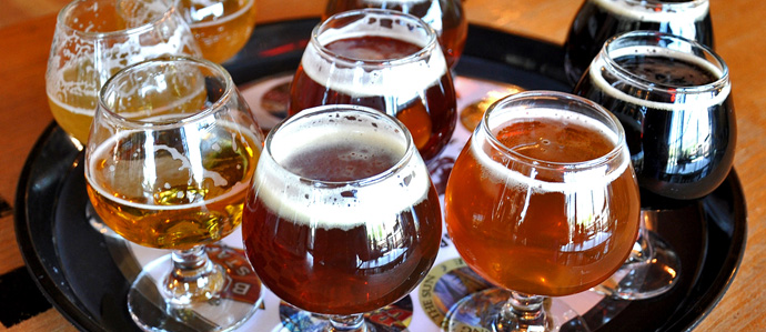 March Into Spring With These 8 Awesome Seasonal Colorado Brews