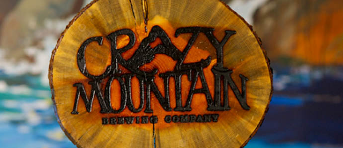 Crafty Ladies Beer Club Meets with Crazy Mountain Brewing, Tues., March 25
