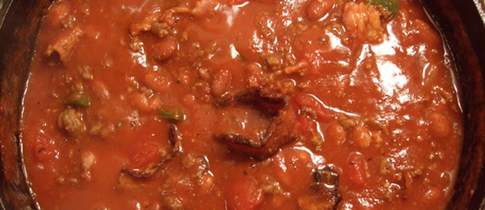 Crocks Will Rock: Chili Cook-Off with Twisted Pine at World of Beer Belmar, Sat., March 29