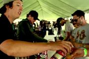 South Denver Beer Festival at Clement Park