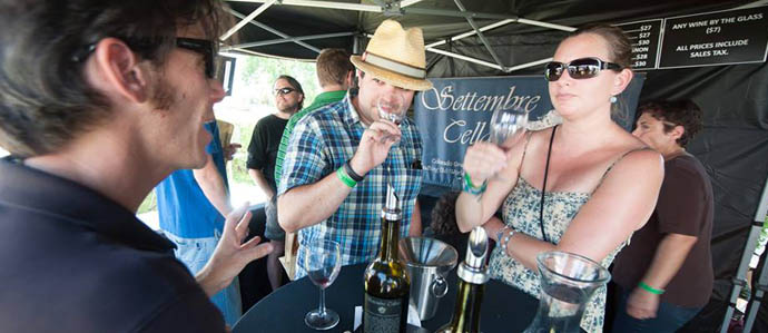 Colorado Wine Week Comes to a Front Range City Near You