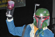 Denver's Session Kitchen Hosts 'May the 4th Be with You' Dinner