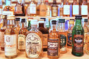 Session Kitchen Hosts Scotch Pairing Dinner