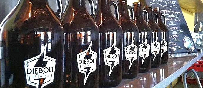 Crafty Ladies Beer Club Field Trip to Diebolt