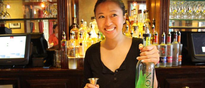 Be The Bartender: How to Make the Perfect Caipirinha 7 Simple Steps