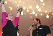 2014 Punch King (Actually Queen) Crowned in Denver