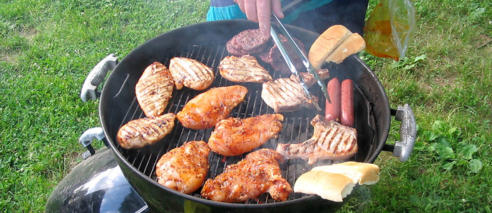 What to Drink with Your Summertime Barbecue
