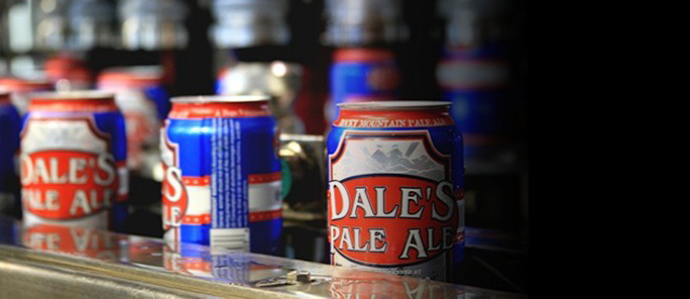 Oskar Blues Buys Michigan-Based Perrin Brewing