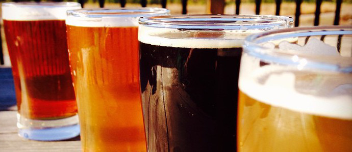 Study Shows Beer is Good for Your Brain (Kinda)