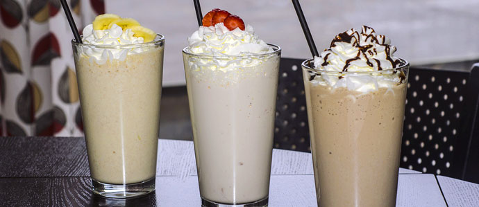 Boozy Brain Freeze: Where to Find Adult Milkshakes and Frozen Drinks in Denver